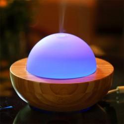 Diffuseur d'huile essentielle Ultrasonique BELISIA V2 zen arôme