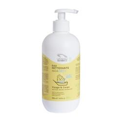 Eau nettoyante visage & corps - 500 ml