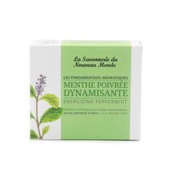 Savon Menthe Poivrée - 100gr