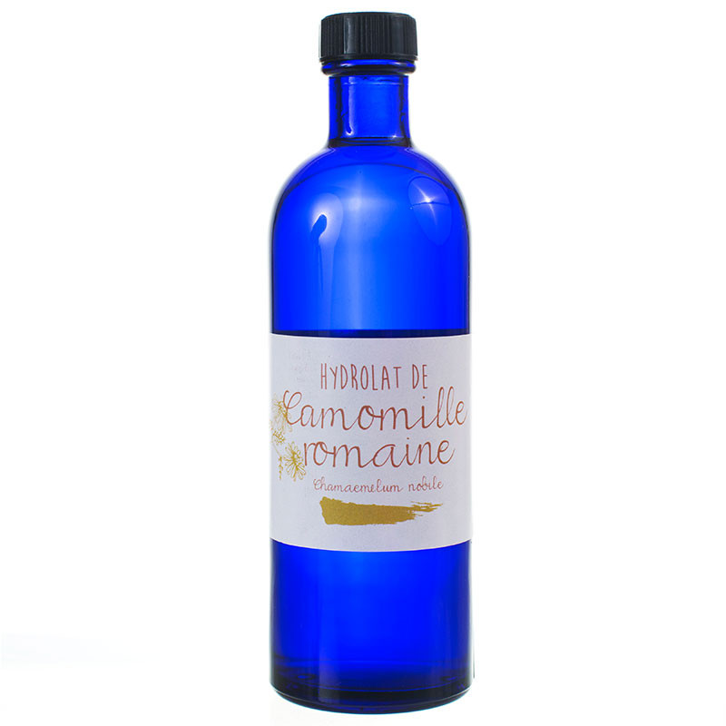 Hydrolat de Camomille Romaine - 200 ml