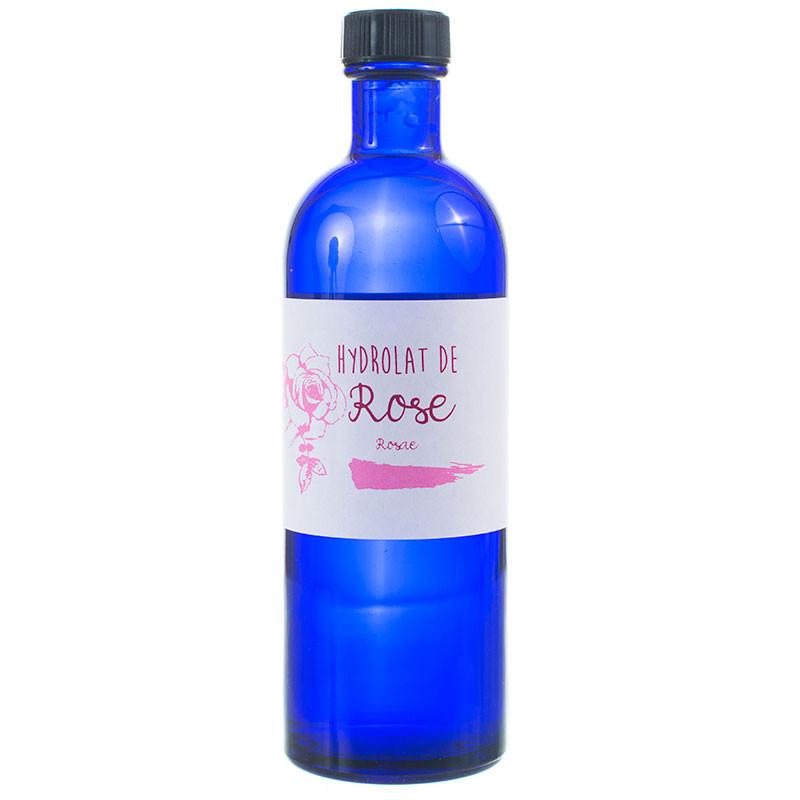 Hydrolat de Rose - 200 ml