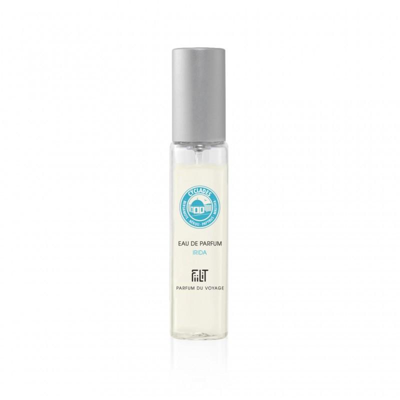 Recharge Eau de Parfum IRIDA Cyclades - 11 ml
