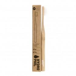 Brosse à dents en bambou - Médium