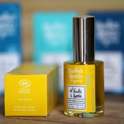 L'huile à barbe & visage - 30 ml