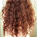 Crème coiffante cheveux bouclés bio