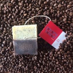 Savon Café Pavot (Saison Hiver) - 100 gr