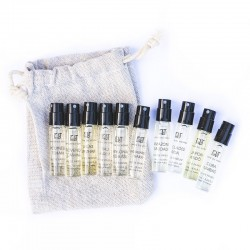 Kit découverte de 10 parfums Fiilit - 10 x 1,5ml