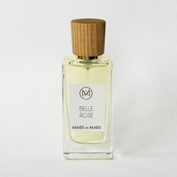 BELLE ROSE - Eau de parfum 30 ml