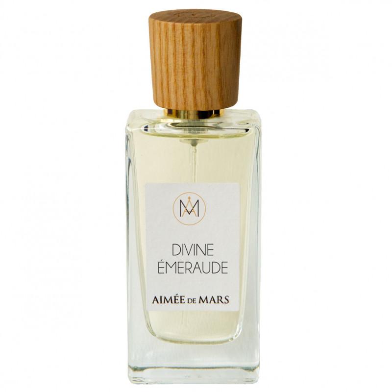 DIVINE EMERAUDE - Eau de parfum 30 ml