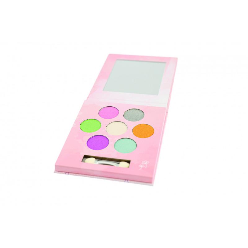 Mon Coffret Secret  - Palette de maquillage pour enfants