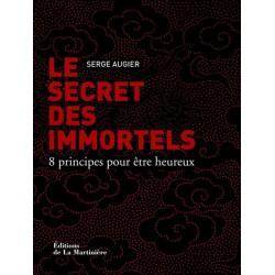 Livre - Le secret des immortels