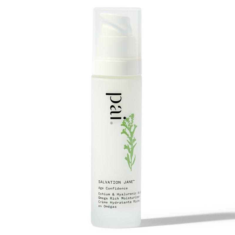 Cosmétique Naturel Crème Peaux Matures Vipérine & Macadamia - PAI SKINCARE