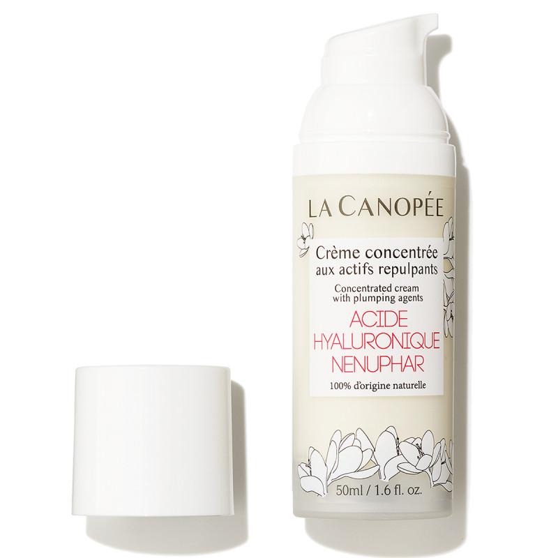 Crème concentrée repulpante - 50 ml