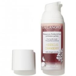 Masque exfoliant aux acides de fruits - 50 ml