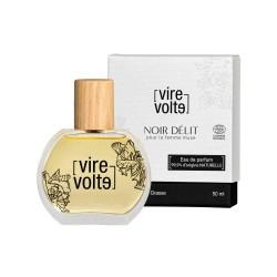 Eau de Parfum Noir délit