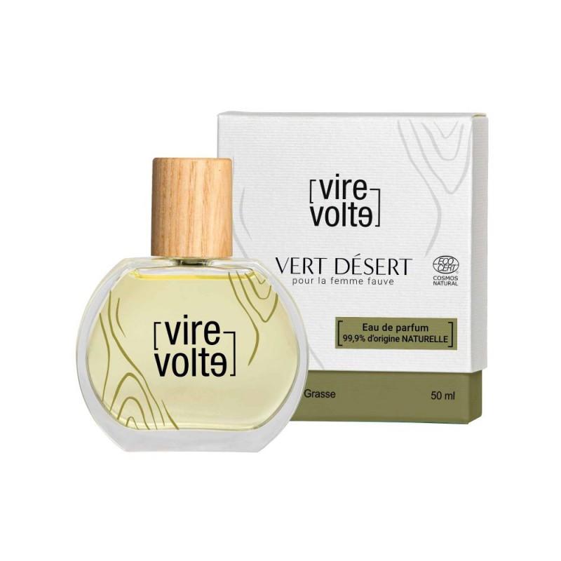 Eau de Parfum Vert Désert
