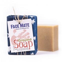 Savon Medicine Man Ground Soap