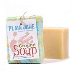 Savon neutre Plain Jane de ground soap