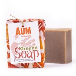 SAVON AUM de ground soap