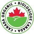logo biologique canada
