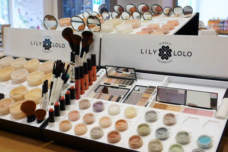Maquillage Naturel Cosmétiques Lily Lolo