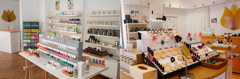 Spécialiste de la cosmétique naturelle en France