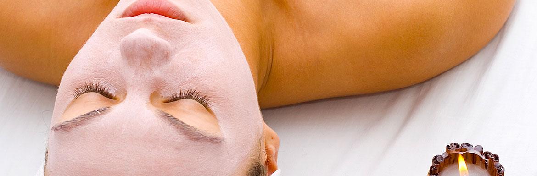 peau sèche ou déshydratée