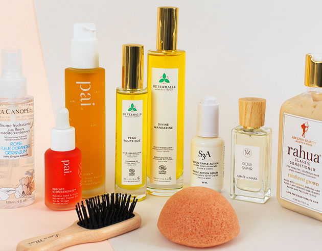 univeda boutique de cosmétiques naturels et bio