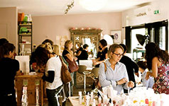 beauty shop univeda : vente de cosmétiques naturels à Aubenas