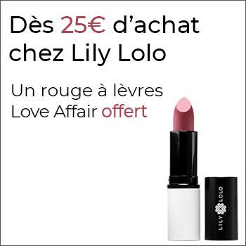 Rouge à lèvres Love Affair 13 ans Univeda