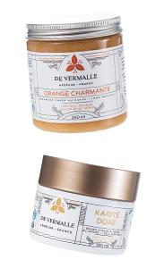 cosmetiques naturels pour le corps